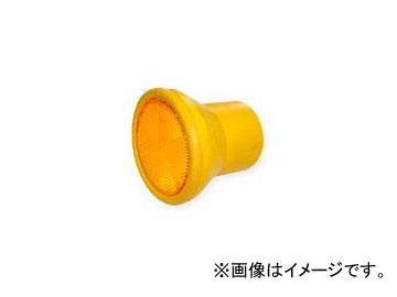 123/伊藤製作所 タフガードオプション デリキャップ(φ48.6単管用) 入数:50個 JAN:4990870612105