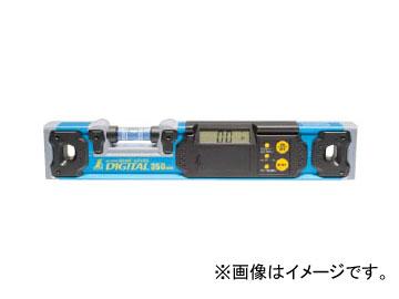シンワ測定 ブルーレベル デジタル 350mm 76343 JAN:4960910763432