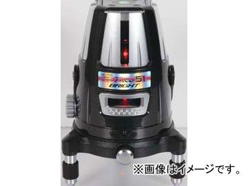 シンワ測定 レーザーロボ Neo 51 BRIGHT 受光器・三脚セット 77625 JAN:4960910776258