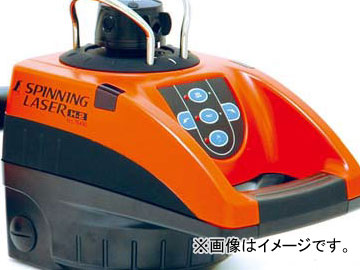 シンワ測定 スピニングレーザー H-2 76489 JAN:4960910764897