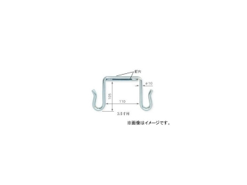 123/伊藤製作所 ネット吊り 3.5寸用 NTH3.5M 入数:20個 JAN:4990870052703