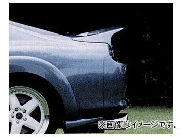 アブフラッグ リアスポイラー ver.01 トヨタ スープラ JZA80 2JZ 1993年05月~2002年08月