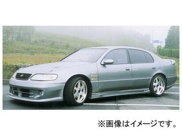 アブフラッグ サイドステップ Type-GTM トヨタ アリスト JZS147/UZS143 JZ/UZ 1991年10月~1996年07月