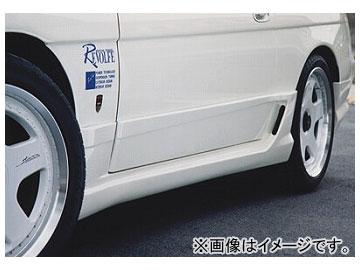 アブフラッグ サイドスカート ver.02&ドアパネル トヨタ ソアラ J/UZZ30/31 JZ/UZ 1991年05月~1999年08月
