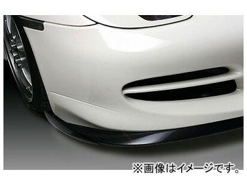 アブフラッグ フロントリップ&サイドウィング ver.02(GFRP)(Early) ポルシェ 911(996) GT3