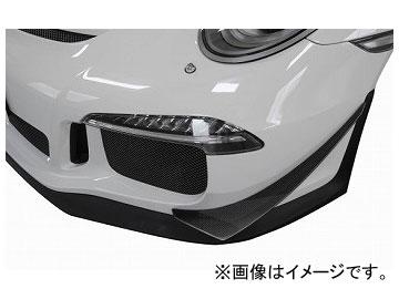 アブフラッグ フロントカナード/L ポルシェ 911(991) GT3 ABA-991MA175 2014年04月~