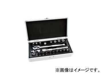 スエカゲツール Pro-Auto 21PC. コンビネーションスペシャルソケットレンチセット No.21T JAN:4989530680318