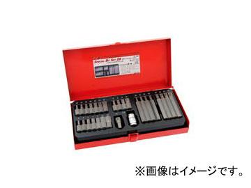 スエカゲツール Pro-Auto 28PC. スペシャルドライバービットセット No.TX-28S JAN:4989530685436