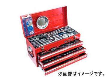 スエカゲツール Pro-Auto 120PC. スペシャルツールキット ボックス:ブラック No.TT-120LB JAN:4989530607964