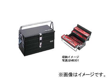 スエカゲツール Pro-Auto MB301・401ツールキット用 ツールボックス No.98MB31 JAN:4989530604000