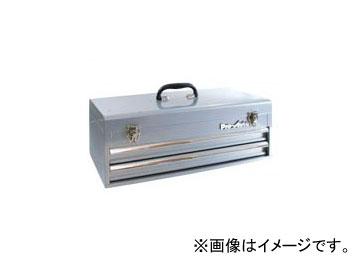 スエカゲツール Pro-Auto ツールキット302Yシリーズ用 ツールボックス シルバー No.Y983020S JAN:4989530606929