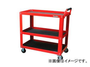 スエカゲツール Pro-Auto 3段式プロユースサービスカート No.ST-0001 JAN:4989530680080