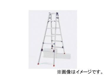 タスコジャパン はしご兼用脚立 TA840SC-1
