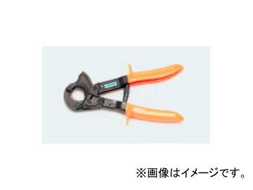 タスコジャパン ラチェットケーブルカッター TA858MJ
