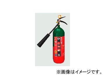 タスコジャパン 二酸化炭素消火器 7型 TA999BB
