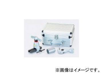 タスコジャパン ショートサイズフレアツールセット TA55YT-2