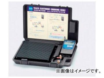 タスコジャパン 高精度エレクトロニックチャージャー TA101FB