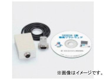 タスコジャパン パソコン取込用接続コード・ソフトウェアセット(TA101SR-1用) TA101SR-20