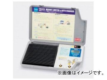 タスコジャパン 高性能エレクトロニック自動チャージングスケール&ウェイトリミッター TA101SX-2