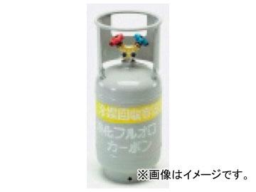 タスコジャパン 一般回収ボンベ 11.5L TA110-10N