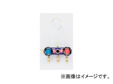 タスコジャパン サイトグラス付マニホールドボディ TA122E-11