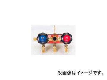 タスコジャパン マニホールド用ボディ TA124F-11