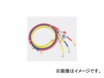 タスコジャパン バルブ付チャージホースセット TA132AA
