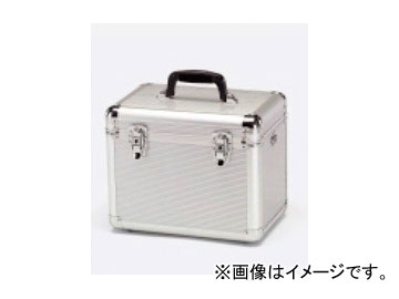 タスコジャパン アルミ製真空ポンプケース TA150DS