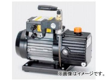 タスコジャパン オイル逆流防止弁付高性能ツーステージ真空ポンプ TA150W