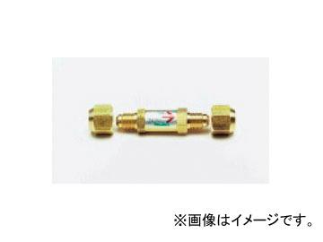 """タスコジャパン 逆止弁(フレアナット付) 5/8"""" TA281GA-5"""