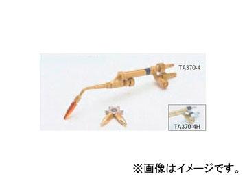 タスコジャパン ショートサイズ溶接器 TA370-4