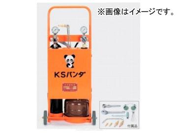 タスコジャパン 溶接溶断セット(アセチレン・サンソ) TA370E