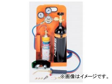 タスコジャパン ミニ溶接機(プロパンブタンカートリッジ・サンソ) TA370MA
