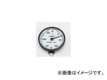 タスコジャパン ビス止め式表面温度計 TA409B-250