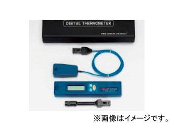 送料無料! タスコジャパン 表面センサー付温度計セット TA410AB
