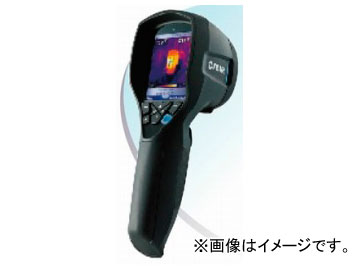 タスコジャパン 赤外線サーモグラフィ TA410XM