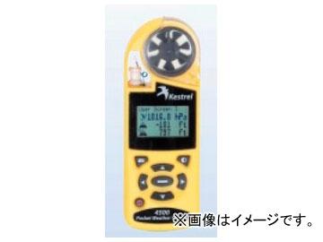 タスコジャパン ポケットサイズ 気象計 TA411YB
