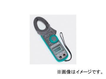 タスコジャパン 交流・直流電流用デジタルクランプテスタ TA451KP