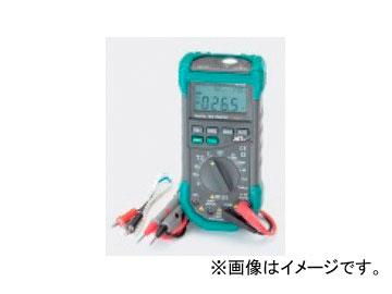 タスコジャパン オールインワンデジタルマルチメータ TA452GL