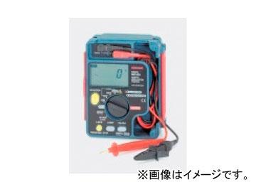 タスコジャパン 3レンジデジタル絶縁抵抗計 TA453C-3