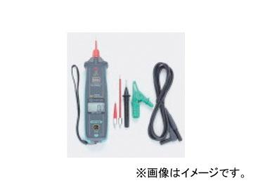 タスコジャパン デジタル簡易接地抵抗計 TA454KE