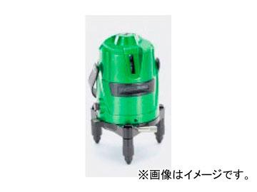 タスコジャパン 高輝度グリーンレーザー墨出し器 TA493LV