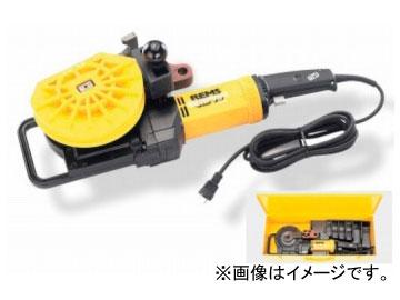 タスコジャパン 電動ベンダー本体(ケース付) TA515EK