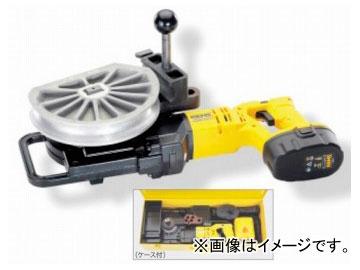 タスコジャパン 充電式ベンダー本体(ケース付) TA515EP