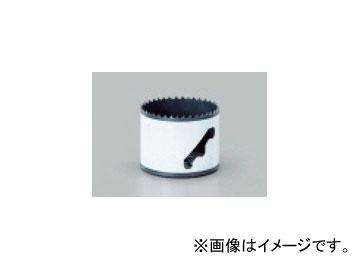 タスコジャパン バイメタルホールソー(刃のみ) 140mm TA653RA-140