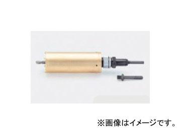 タスコジャパン 乾式ダイヤモンドコアドリル(難削材用) TA661BB-120
