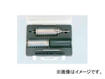 タスコジャパン エアコン工事用コアドリルセット 70φ TA674CL-70