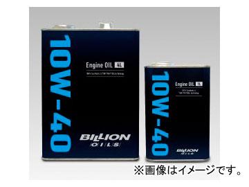 ビリオン/BILLION エンジンオイル 10W-40 4L