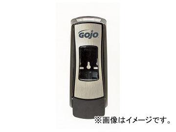 GOJO/ゴージョー ADXディスペンサー700ml(クローム) 品番:8788 JAN:4545828087889 入数:1ケース(30個)