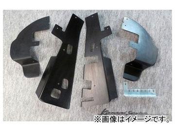 Kansaiサービス クーリングパネル KXT001-2 スバル BRZ ZC6 2012年03月~
